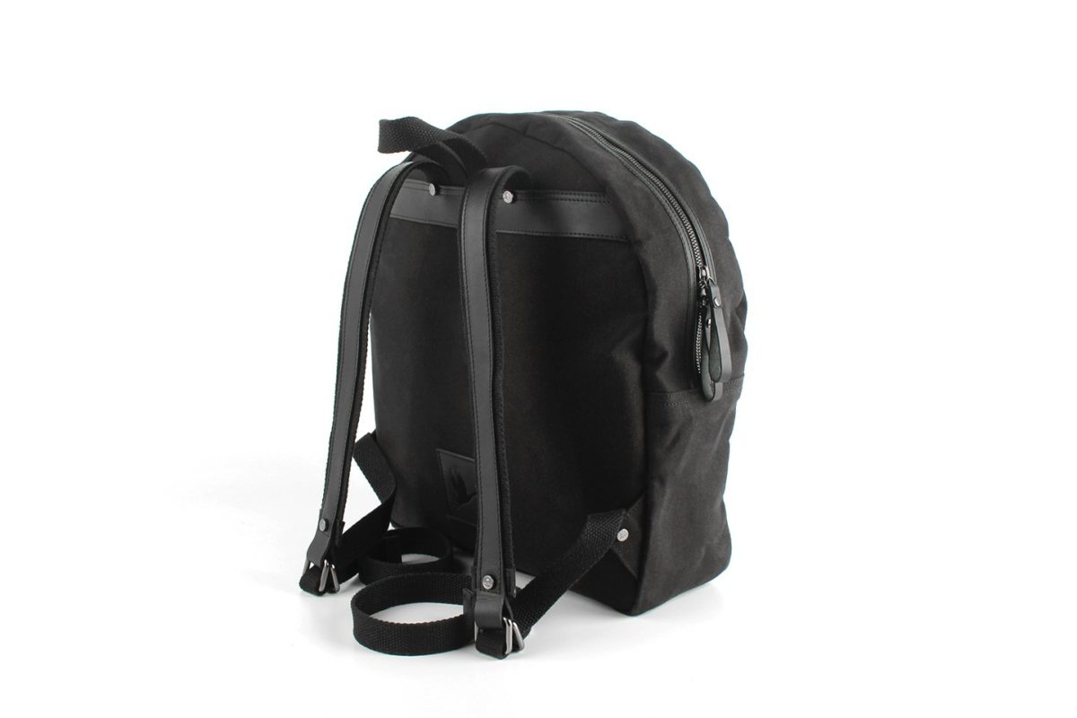 Beautifully constructed Bromsgrove backpack